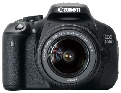 Ремонт фотоаппаратов Canon (Кэнон) в Иркутске