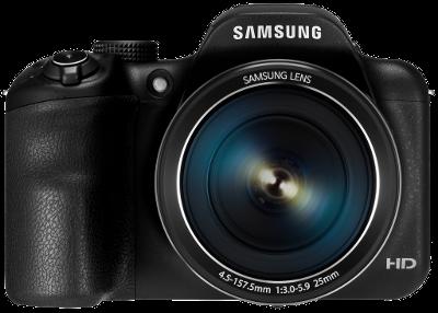 Ремонт фотоаппаратов Samsung (Самсунг) в Иркутске