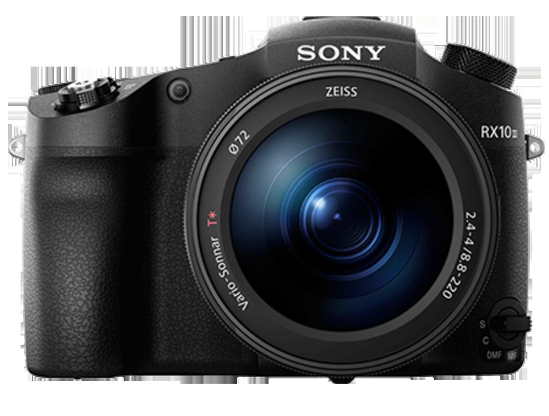 Ремонт фотоаппаратов Sony в Иркутске